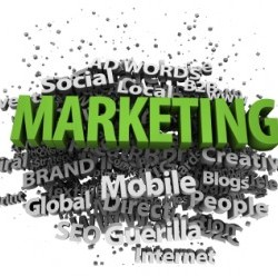 integrated marketing data-driven marketing