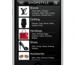 shopping mobile