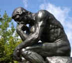 The Thinker Ponder Data Driven Marketing Insights from Think Quarterly