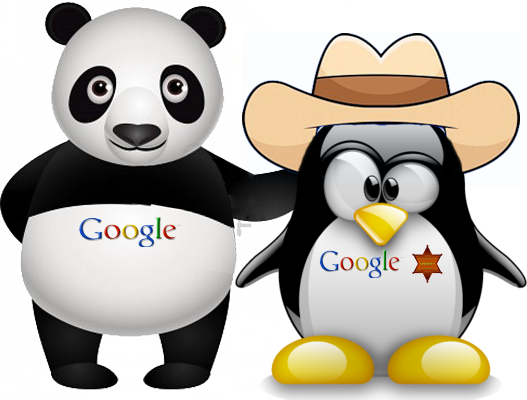 Google Penguin Images Penguins Pandas And Google