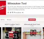 milwaukee pinterest