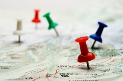 Multi location businesses How to Choose a Good Location For Your Retail Business