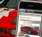 automotive mobile marketing tips