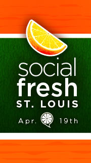 Social Fresh Social Media Conference St Louis Mo Speaking