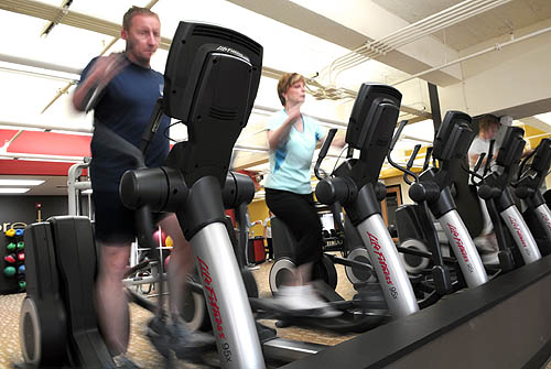 Improving Strategy for Health + Fitness Clubs | Healthcare